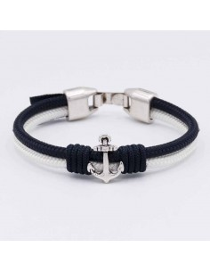 Nautical Wristband with Ornament
