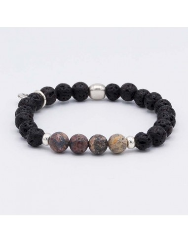 Natural Stone elastic bracelet