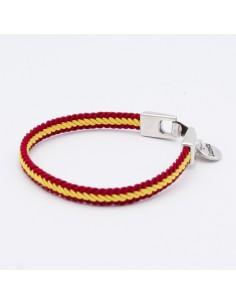 Pulsera cordón simple