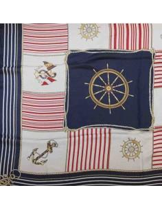 Pañuelo de seda de Lunetta