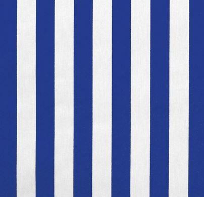 Azul Rayas